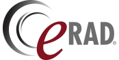 eRAD | PACS Radiology Information Systems Software Logo